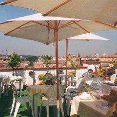 Отель Gallia Италия, Рим - 7 отзывов об отеле, цены и фото номеров - забронировать отель Gallia онлайн бассейн