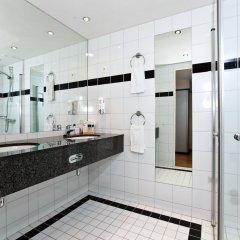 Thon Hotel Ski ванная
