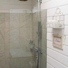 Отель Andkær Vig Боркоп ванная фото 2