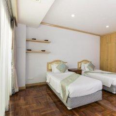 Отель Chaidee Mansion Бангкок комната для гостей фото 3