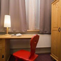 Отель TWW Apartamenty Zakopane удобства в номере фото 2