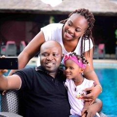 The Blowfish Hotel Лагос развлечения