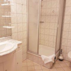 Отель HAYDN Вена ванная фото 2