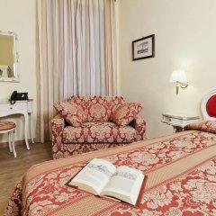 Отель San Lio Tourist House Венеция комната для гостей