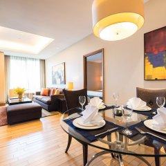 Отель Ascott Sathorn Bangkok Таиланд, Бангкок - отзывы, цены и фото номеров - забронировать отель Ascott Sathorn Bangkok онлайн фото 3