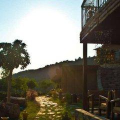 Lissiya Hotel Турция, Патара - отзывы, цены и фото номеров - забронировать отель Lissiya Hotel онлайн гостиничный бар фото 3
