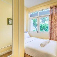 Vivit Hostel Bangkok комната для гостей фото 6