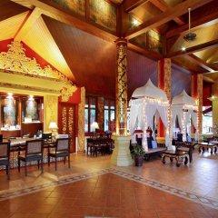 Отель Kata Palm Resort & Spa питание