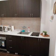 Апартаменты Panorama Central Apartments в номере