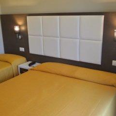 Hotel Bergamo комната для гостей фото 2