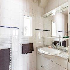 Отель 20 - Design Flat Père Lachaise Париж ванная фото 2