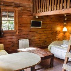 Отель Fuente del Lobo Bungalows - Adults Only детские мероприятия фото 2