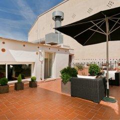 Апартаменты BCN Paseo de Gracia Rocamora Apartments бассейн