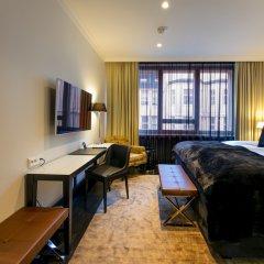 Hotel Lilla Roberts 5* Стандартный номер с различными типами кроватей фото 14