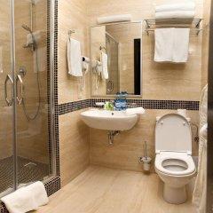 Гостиница Кирофф ванная