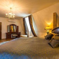 Отель Karlsbad Prestige комната для гостей фото 5