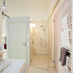 Отель Urbanauts Австрия, Вена - отзывы, цены и фото номеров - забронировать отель Urbanauts онлайн ванная