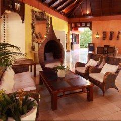 Отель VH Gran Ventana Beach Resort - All Inclusive Доминикана, Пуэрто-Плата - отзывы, цены и фото номеров - забронировать отель VH Gran Ventana Beach Resort - All Inclusive онлайн интерьер отеля