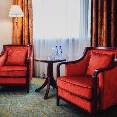 Гранд-отель Видгоф 5* Номер Делюкс с разными типами кроватей фото 15