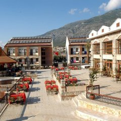 Orka Club Hotel & Villas фото 3