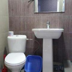 Гостиница Мини-гостиница «Золотая Рыбка» в Анапе отзывы, цены и фото номеров - забронировать гостиницу Мини-гостиница «Золотая Рыбка» онлайн Анапа ванная