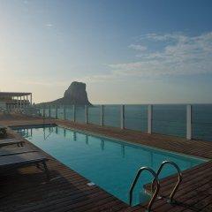 Hotel Bahía Calpe by Pierre & Vacances бассейн фото 2