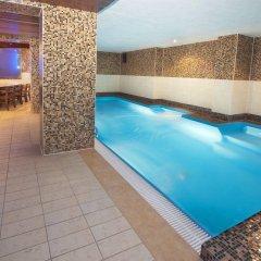 Отель Alanga Hotel Литва, Паланга - 5 отзывов об отеле, цены и фото номеров - забронировать отель Alanga Hotel онлайн бассейн фото 2