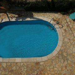 Отель Casa de Artes Guest House Болгария, Балчик - отзывы, цены и фото номеров - забронировать отель Casa de Artes Guest House онлайн бассейн