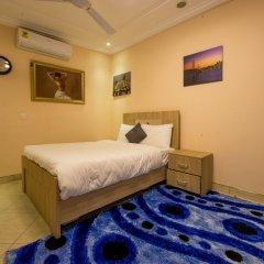 Отель Bays Luxury Lodge детские мероприятия