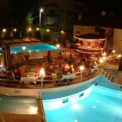 Апарт- Villa Sonata Otel Турция, Аланья - 7 отзывов об отеле, цены и фото номеров - забронировать отель Апарт-Отель Villa Sonata Otel онлайн