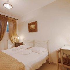 Отель Вилла Ellania Греция, Корфу - отзывы, цены и фото номеров - забронировать отель Вилла Ellania онлайн комната для гостей фото 5