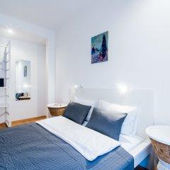 Отель Vagabond Corvin Венгрия, Будапешт - отзывы, цены и фото номеров - забронировать отель Vagabond Corvin онлайн комната для гостей фото 4