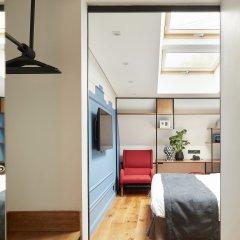 Гостиница WYNWOOD в Санкт-Петербурге 10 отзывов об отеле, цены и фото номеров - забронировать гостиницу WYNWOOD онлайн Санкт-Петербург комната для гостей фото 4