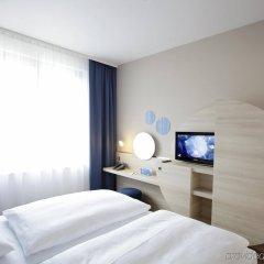 Отель H2 Hotel Berlin Alexanderplatz Германия, Берлин - 5 отзывов об отеле, цены и фото номеров - забронировать отель H2 Hotel Berlin Alexanderplatz онлайн комната для гостей фото 3