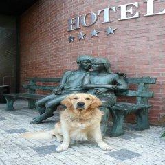 Отель Expo Чехия, Прага - 9 отзывов об отеле, цены и фото номеров - забронировать отель Expo онлайн с домашними животными