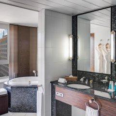 Steigenberger Hotel Hamburg ванная