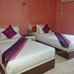 Thai City Palace Hotel комната для гостей фото 2