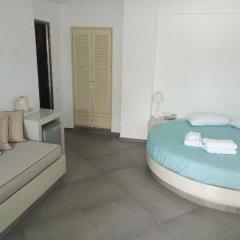 Blue Suites Hotel комната для гостей фото 5