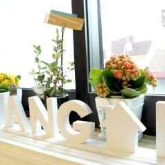 Отель Triangel Guesthouse Южная Корея, Сеул - отзывы, цены и фото номеров - забронировать отель Triangel Guesthouse онлайн в номере фото 2