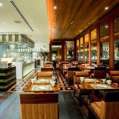 Отель Crowne Plaza Lumpini Park Бангкок питание фото 3