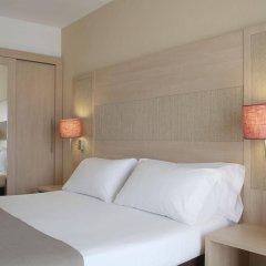 Bondiahotels Augusta Club Hotel & Spa - Adults Only комната для гостей фото 2