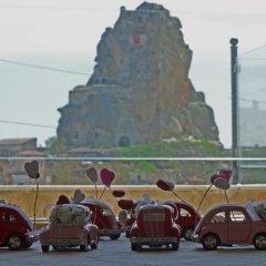 Отель Iris Cave Cappadocia детские мероприятия фото 2