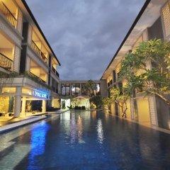 Отель Grand Barong Resort фото 2
