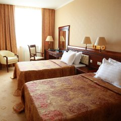 Гостиница Гранд Холл комната для гостей фото 3