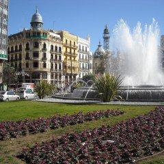 Отель Casual Vintage Valencia Испания, Валенсия - 3 отзыва об отеле, цены и фото номеров - забронировать отель Casual Vintage Valencia онлайн фото 5
