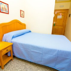 Отель Hostal Los Corchos детские мероприятия фото 6