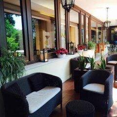 Отель El Rustego Италия, Рубано - отзывы, цены и фото номеров - забронировать отель El Rustego онлайн балкон