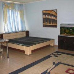 Гостиница 5 Чудес в Барнауле отзывы, цены и фото номеров - забронировать гостиницу 5 Чудес онлайн Барнаул комната для гостей фото 3