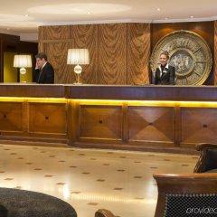 Отель Warwick Brussels интерьер отеля