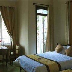 La Pensee Hotel & Retaurant Далат комната для гостей фото 3